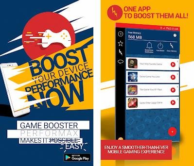 Game Booster PerforMAX 2 9 5 apk download for Android • us