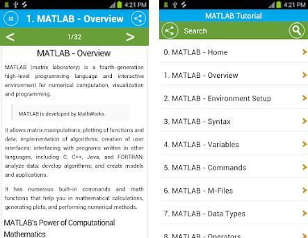 Matlab Free