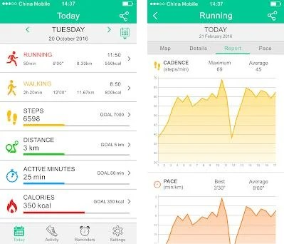 Orunning V2 1 12 apk download for Android • com oplayer