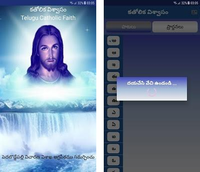 Telugu Catholic Faith 1 2 apk download for Android • com