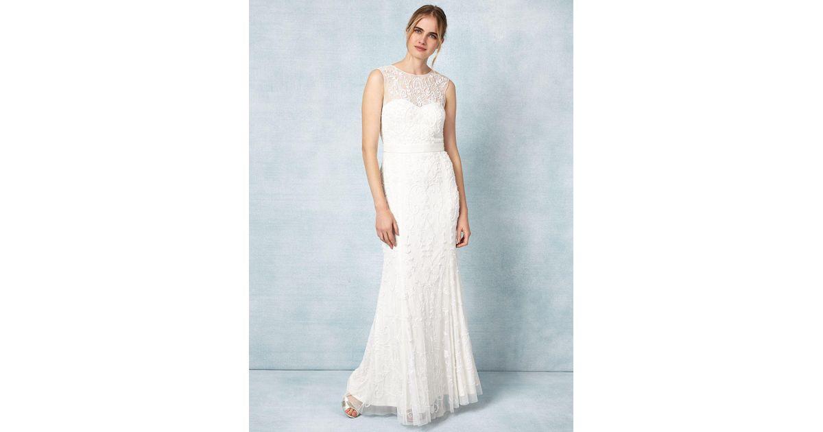 John Lewis Wedding Dress 7