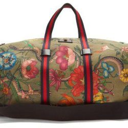 899ecdc90bb2 Gucci Duffle Bag Flower | Gardening: Flower and Vegetables