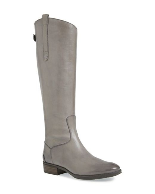 156281518 Penny Boots - Ivoiregion