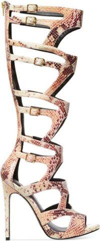 Steve Madden Keyshia Cole By Maven Gladiator Sandals in ...