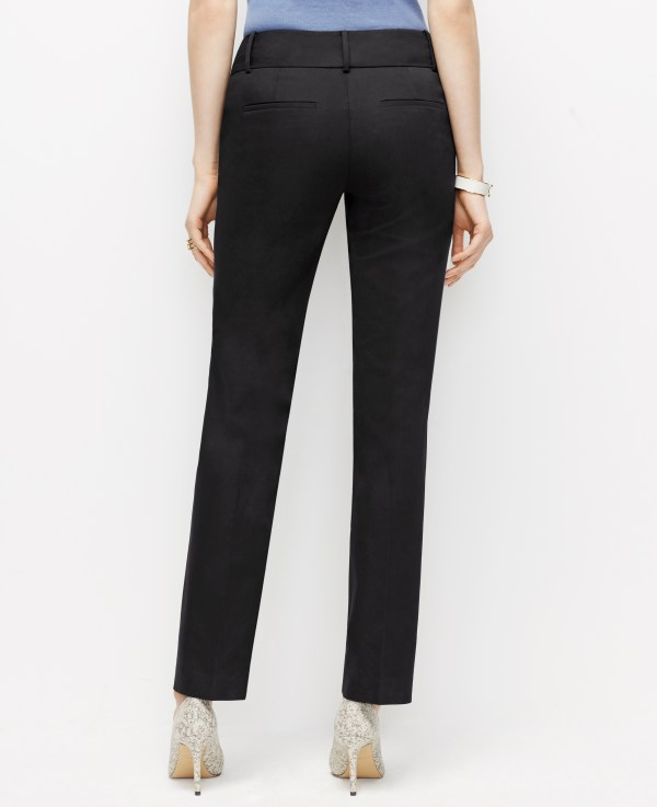 Ann Taylor Black Pants Women