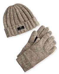Ugg Scarf And Gloves Set