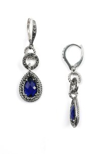 Judith Jack Marcasite Earrings Pictures to Pin on ...