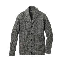 Men'S Shawl Collar Cardigan Sweater Pattern - English ...