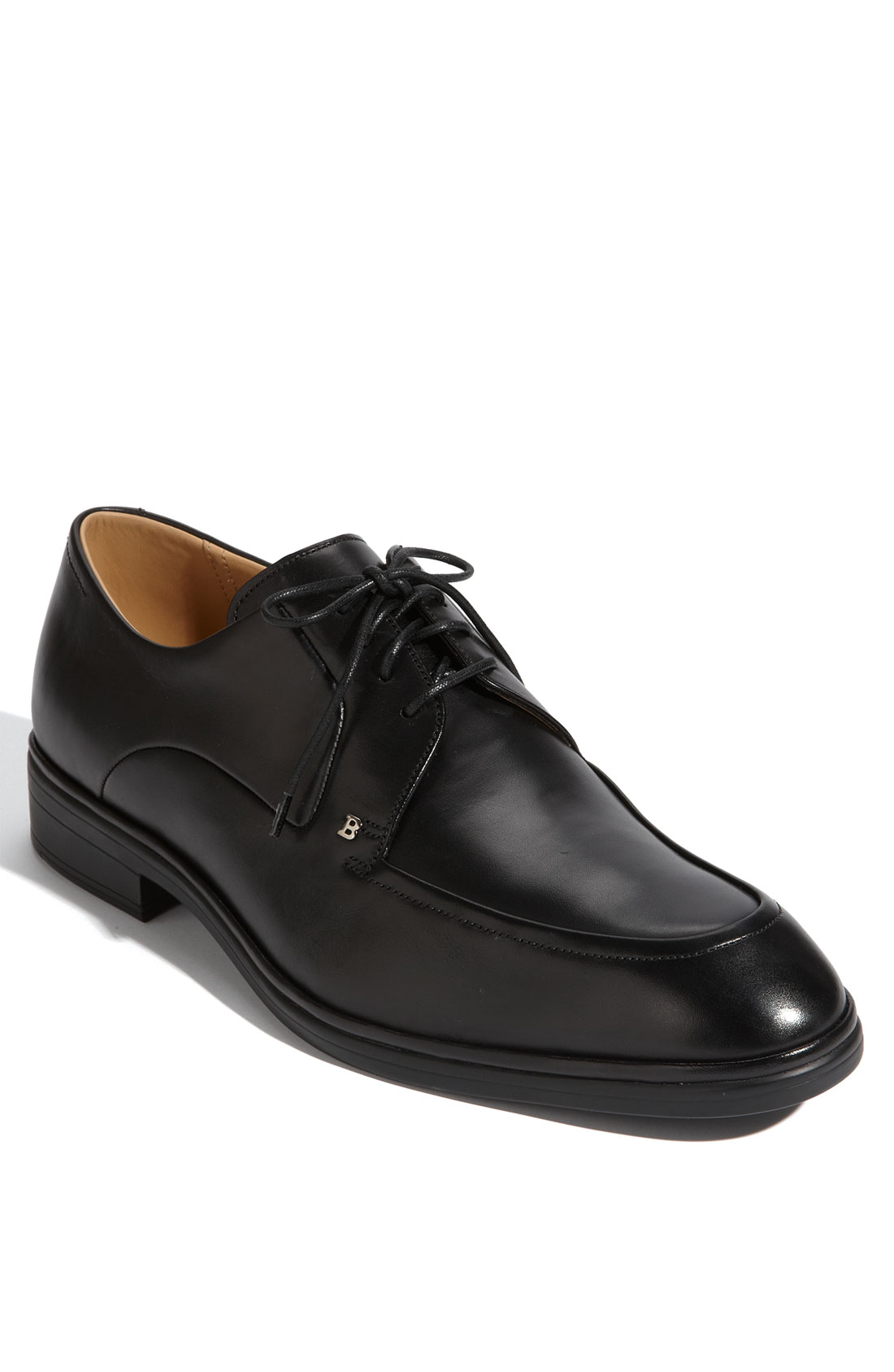 Bally Castions Oxford In Black For Men