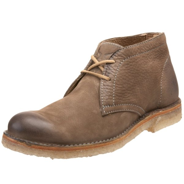 Frye Chukka Boots Men