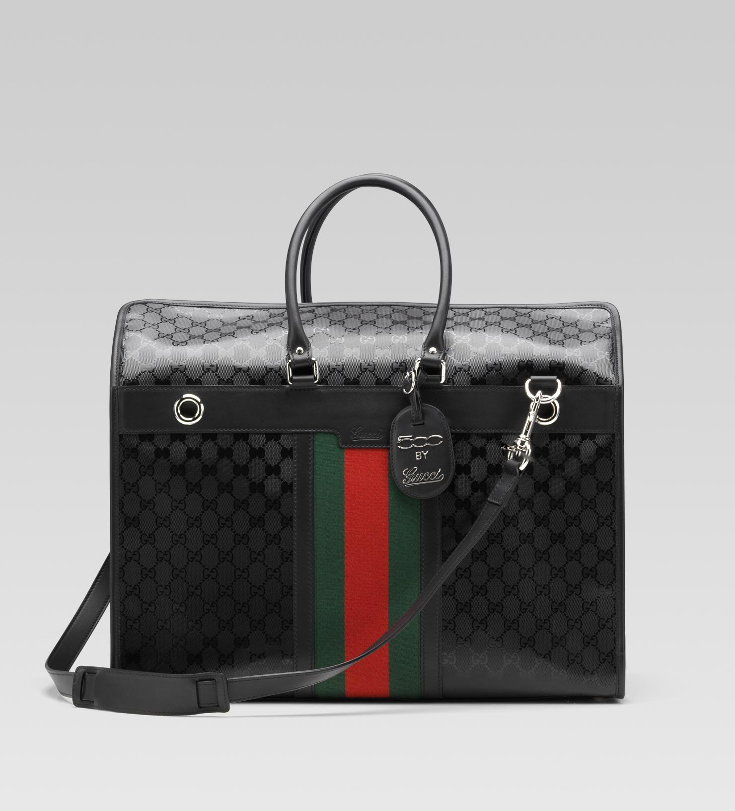 Gucci Dog Carrier in Black for Men  Lyst