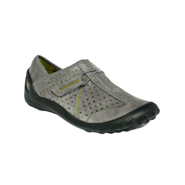 Clarks Privo Tequini Athletic Shoes In Gray Grey Lyst