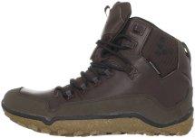 Vivobarefoot Road Hiking Boot In Brown Men