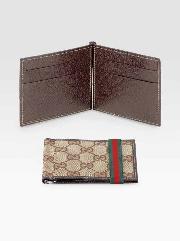 0c72658ec2761b 20+ Gucci Wallet With Money Clip Pictures and Ideas on STEM ...