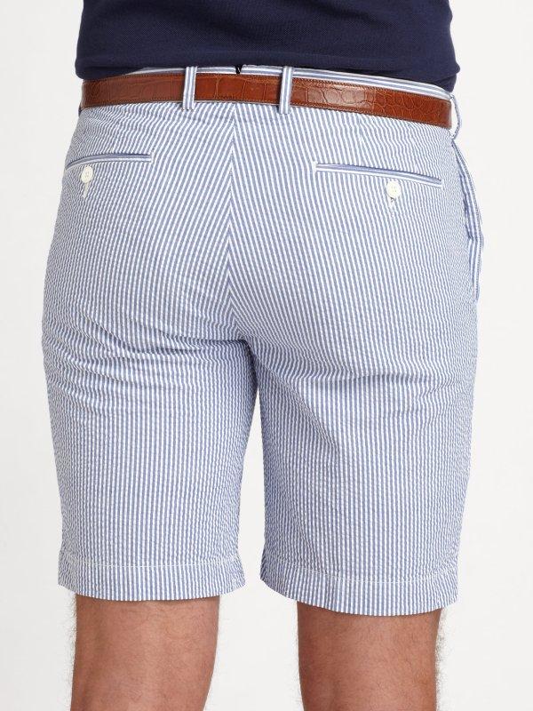 Polo Ralph Lauren Suffield Shorts In Blue Men Lyst