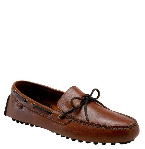 Cole Haan Air Grant Loafer In Brown Men Papaya Lyst