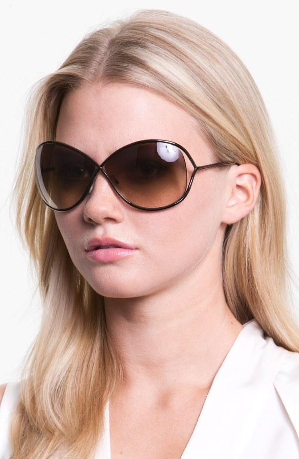 Women's Tom Ford Miranda Sunglasses