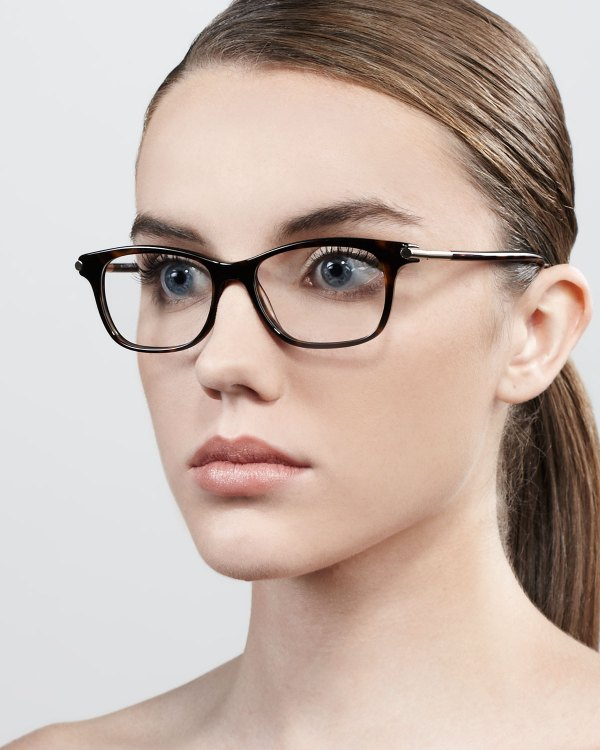 Tom Ford Glasses Women Brown