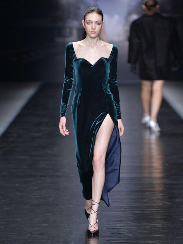 Velvet Emilio De La Morena Dress