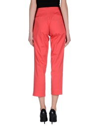 Etro Casual Trouser in Pink (Coral)   Lyst