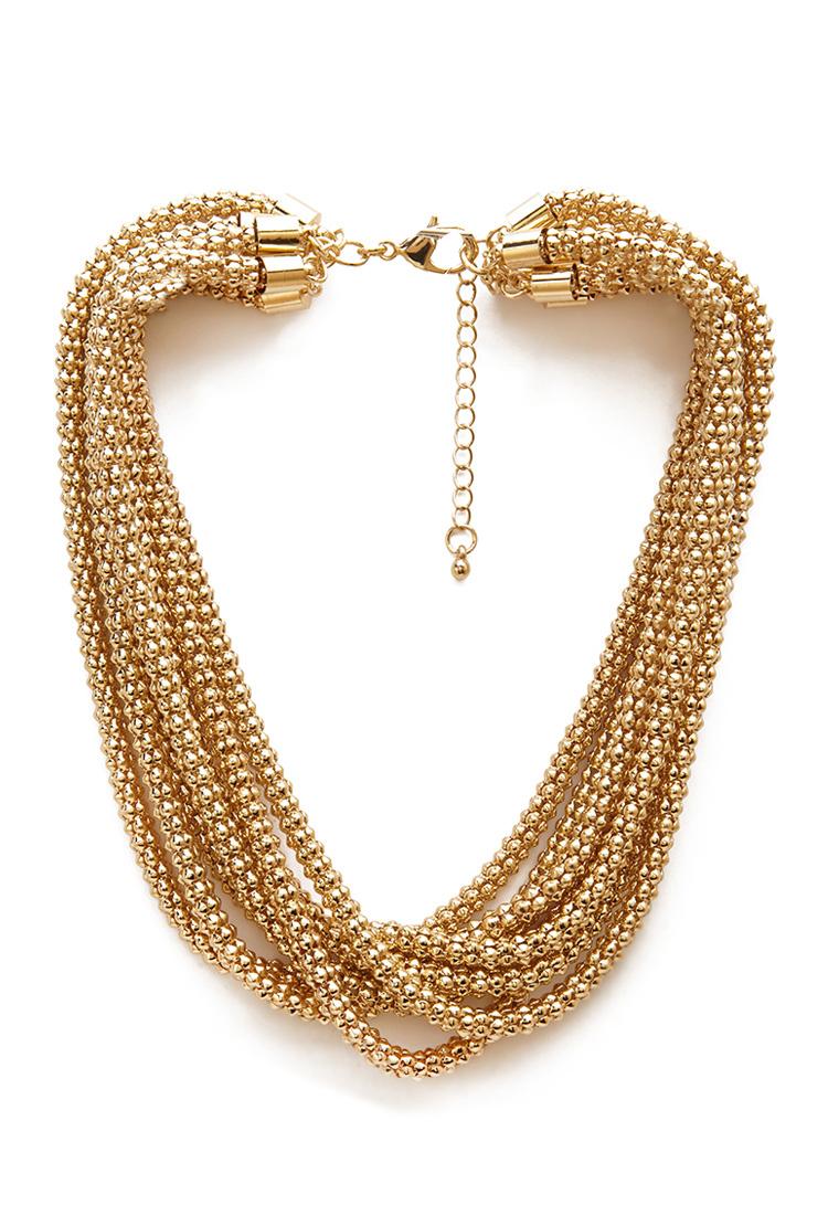 Pendant Whistle Necklace