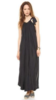 Hatch Barefoot Dress In Black - Lyst
