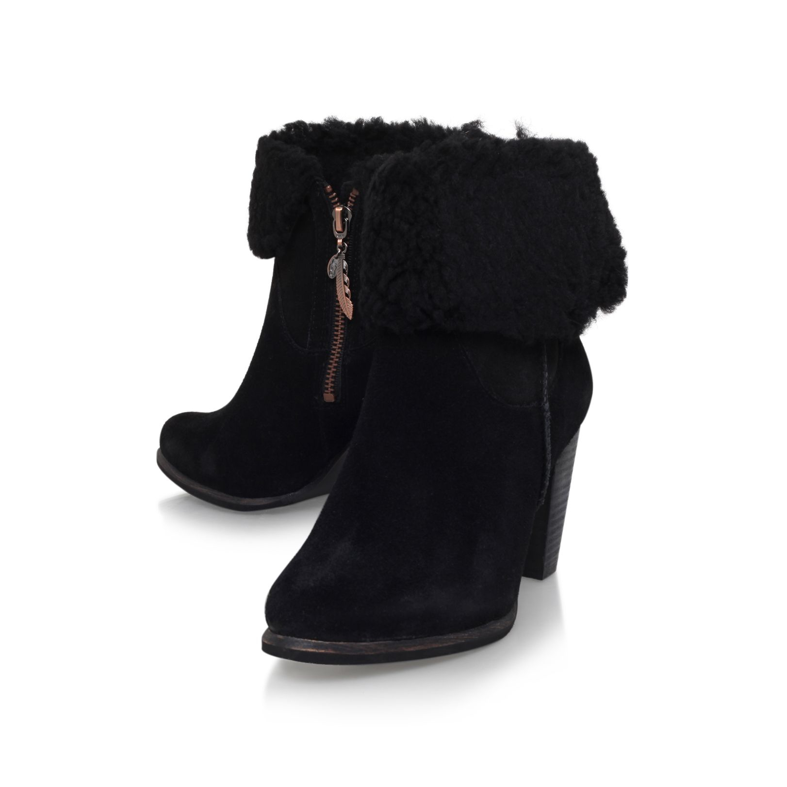 817db3e0999 High Ugg Boots - Ivoiregion