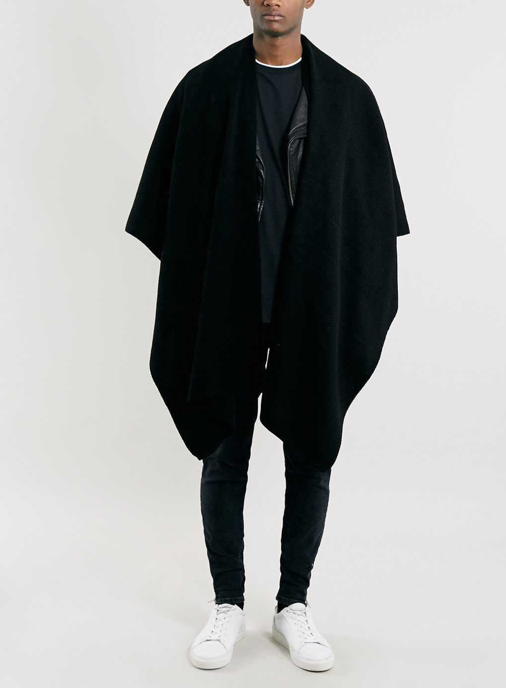 Lac Black Bk Cape