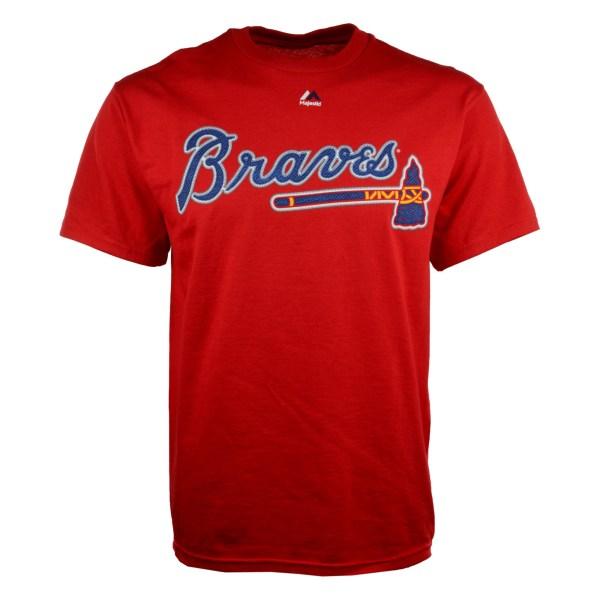 Atlanta Braves Shirt Men
