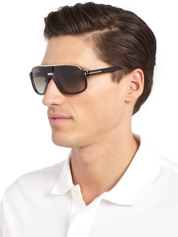 Elliot Tom Ford Sunglasses