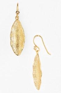 Lyst - Melinda Maria 'mademoiselle' Pod Drop Earrings in ...