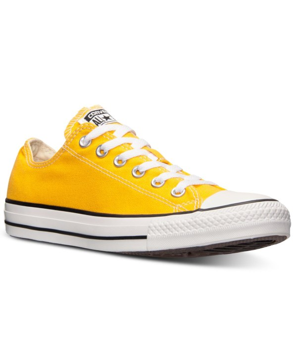 Lyst - Converse Men' Chuck Taylor Ox Casual Sneakers