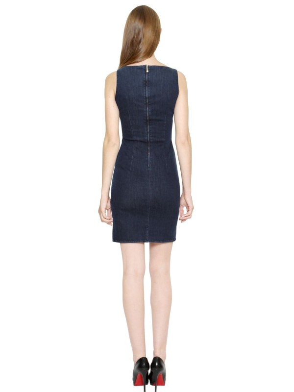 f809e52c11 20+ Armani Jeans Dresses For Women Pictures and Ideas on Meta Networks