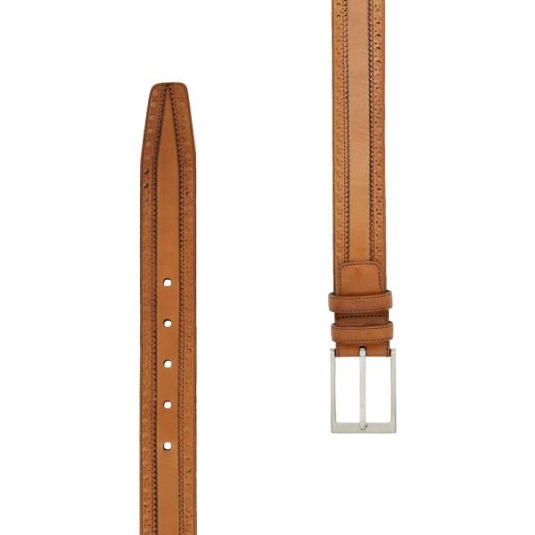 Celine Grained Calfskin Mini Belt Bag Dune 206067. Dune Proudluck Leather  Belt In Brown Men Lyst 510f38d43c7fb