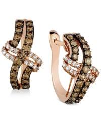Macy's Le Vian Diamond Weave