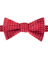 Lyst - Tommy Hilfiger Red Dots Bow Tie in Red for Men