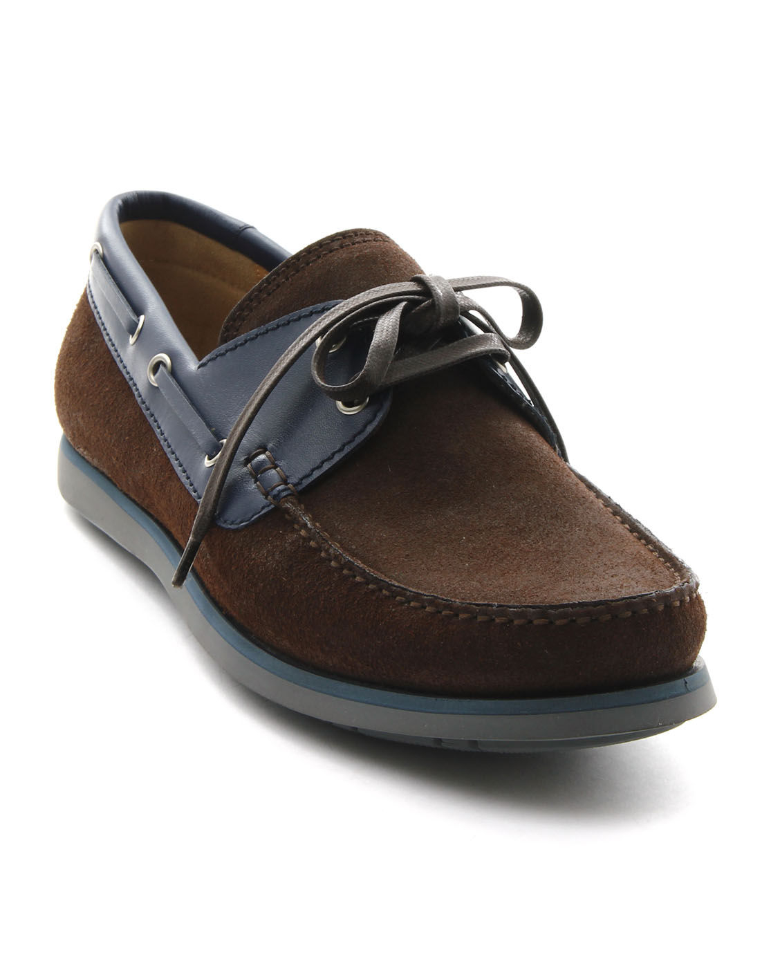 Bally Zelindo Brown Shoes In Brown For Men