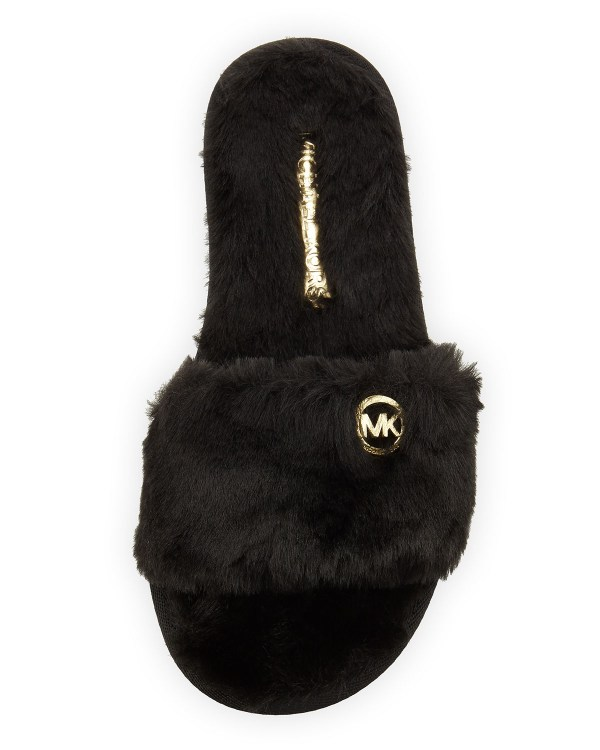 fb6a20fd6561 20+ Michael Kors Fur Slides Pictures and Ideas on Meta Networks