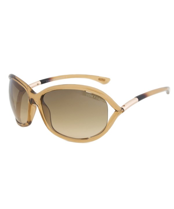 Tom Ford Jennifer Butterfly Women' Sunglasses Ft0008 90w