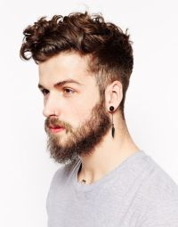 Asos Plug Earring Pack with Stud and Feather in Black for ...