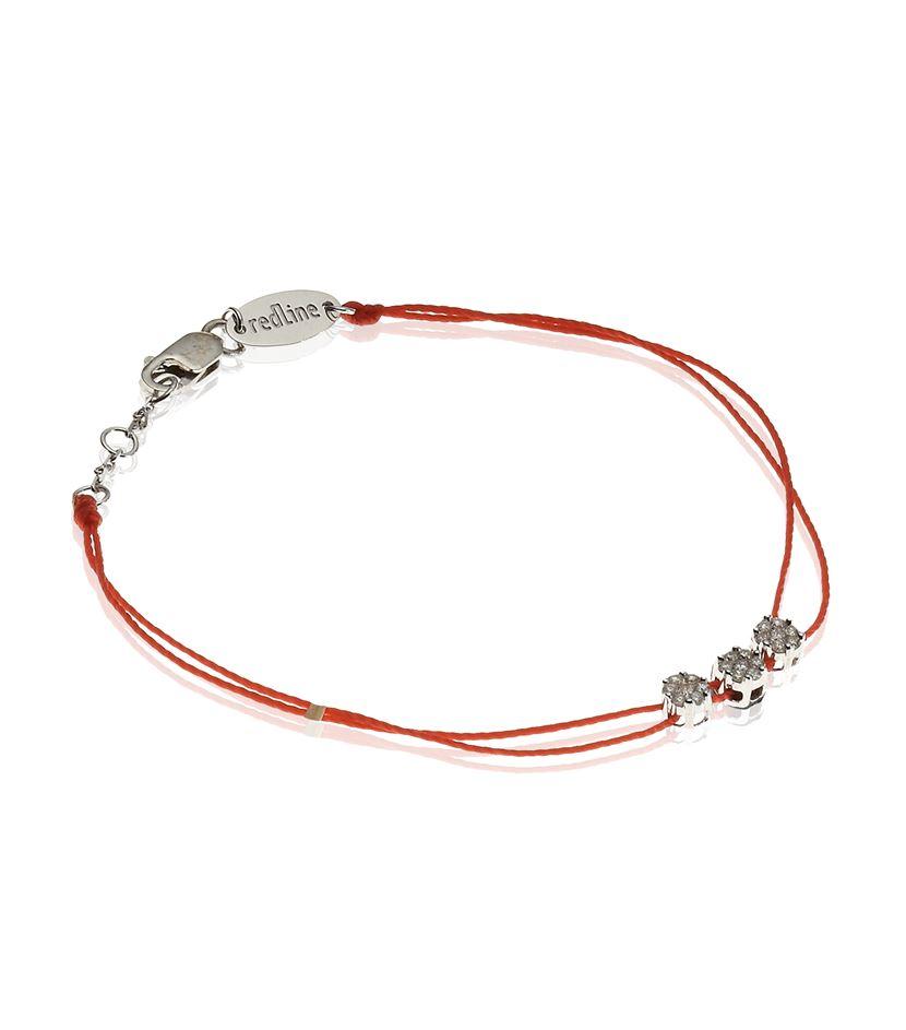 Redline Trillusion Bracelet In Red  Lyst