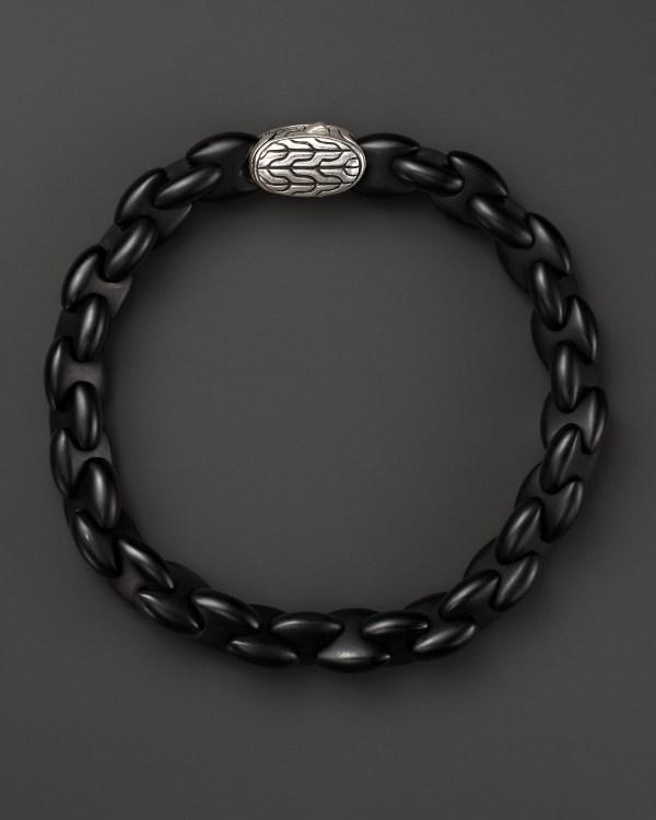 Lyst - John Hardy Men' Batu Classic Chain Sterling Silver