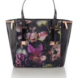 301b7fb6e Ted Baker Floral Bag Related Keywords   Suggestions Ted Baker