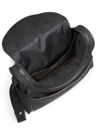 Gucci Baby Original Gg Canvas Diaper Bag in Black