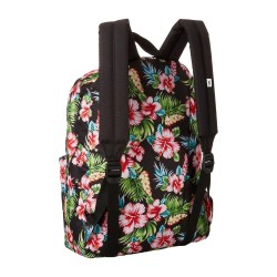 c9fd97ec4ba75 Vans Black Backpack Flowers | Gardening: Flower and Vegetables