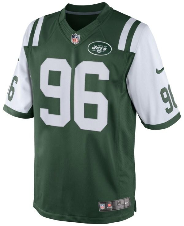 Lyst - Nike Men' Muhammad Wilkerson York Jets Limited