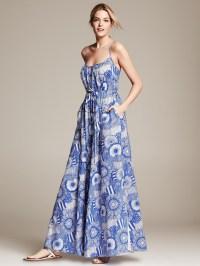 Patio dresses