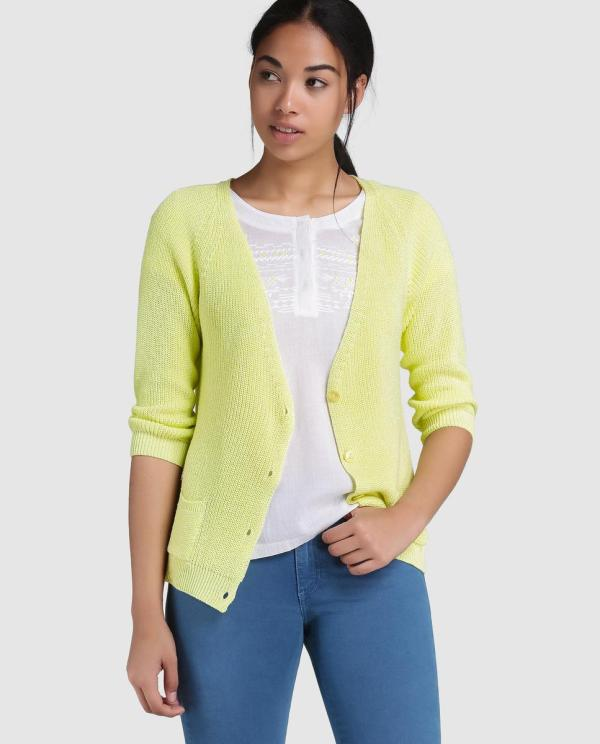 fd1f5f61c9 20+ Neon Green Cardigan Pictures and Ideas on STEM Education Caucus
