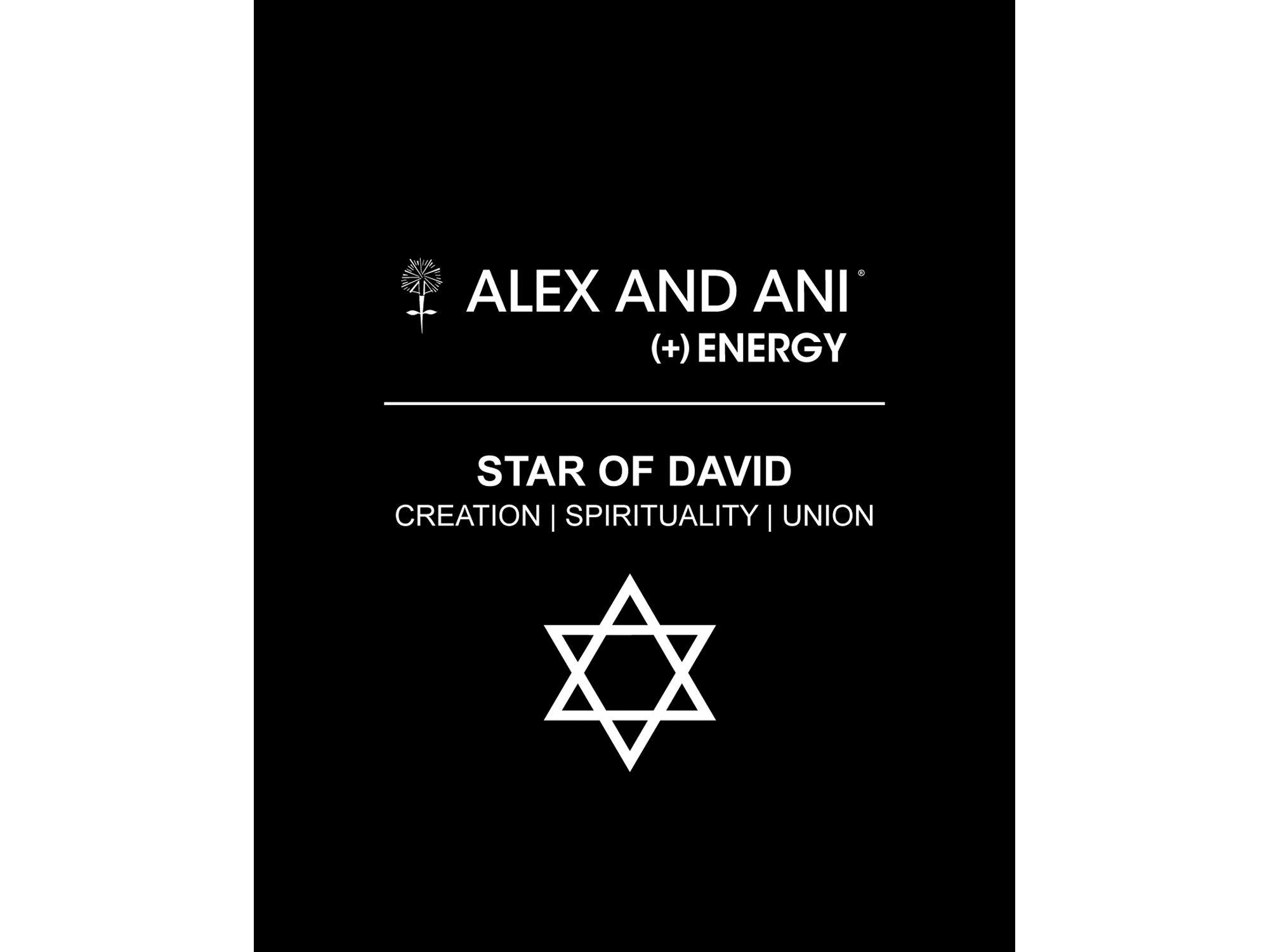 Star David Gold Nugget Rings