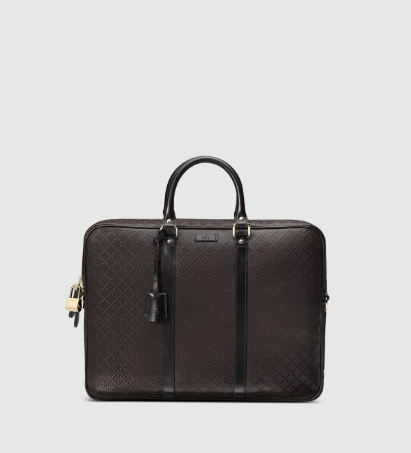 7eb26ad010fc 20+ Gucci Mens Briefcase Pictures and Ideas on STEM Education Caucus